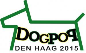 Logo Dogpop 2015